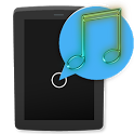 Active Display Music icon