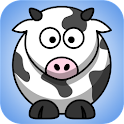 Barnyard Games For Kids logo