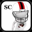 South Carolina Football icon
