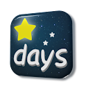 ScheduledDay -Countdown icon