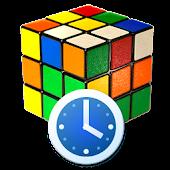 Speedcuber Timer