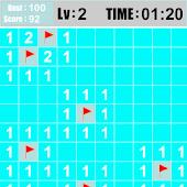 掃雷王 Minesweeper