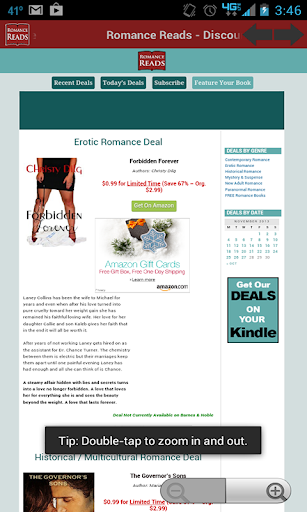 Romance Books - Free Books