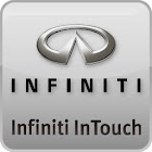 Infiniti InTouch icon