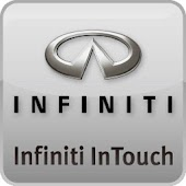 Infiniti InTouch