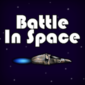 Battle In Space