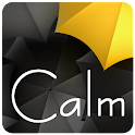 (FREE) Calm GO Launcher Theme icon
