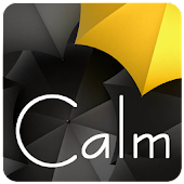 (FREE) Calm GO Launcher Theme