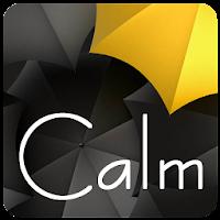 (FREE) Calm GO Launcher Theme 1.0
