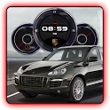 Porsche Cayenne Turbo S HD LWP icon