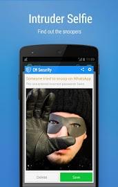 CM Security Antivirus AppLock Screenshot 17