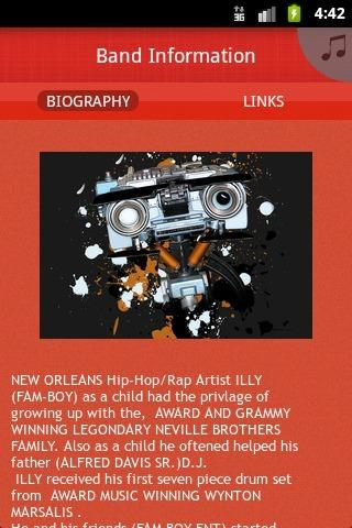ILLY FAM BOY - screenshot