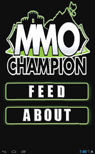 MMO-Champion Mobile