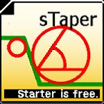 CNC sTaper FREE