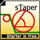 CNC sTaper FREE icon