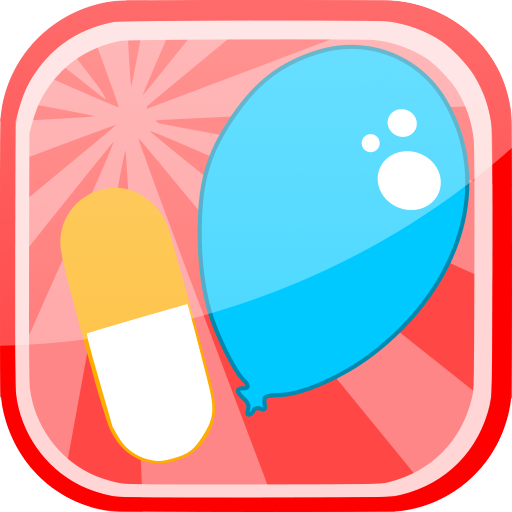 Crazy Pill HD  Free