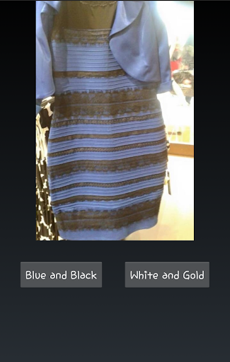 What is the Color of Dress