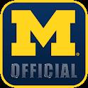 University of Michigan Sports logo