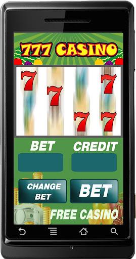 Slot Machine Casino 777