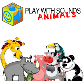 Play With Sounds - Animals