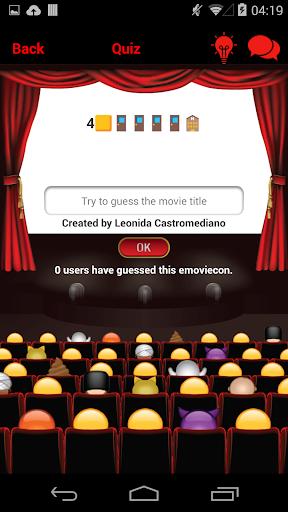 【免費娛樂App】Emoviecon-APP點子