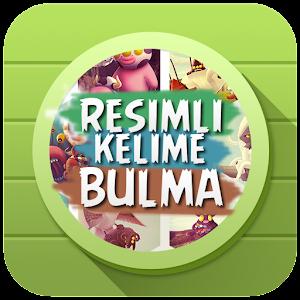 Resimli Kelime Bul for PC and MAC