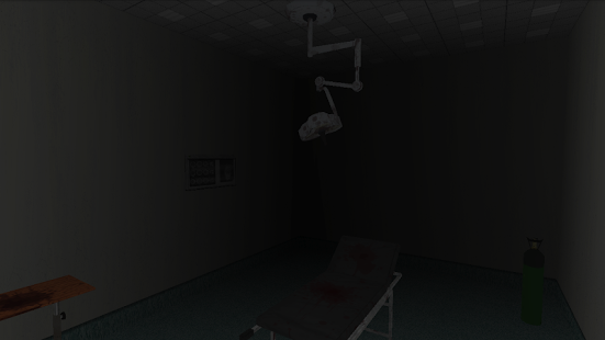 Slender: Hospital - screenshot thumbnail