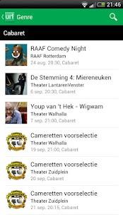 Uit - screenshot thumbnail