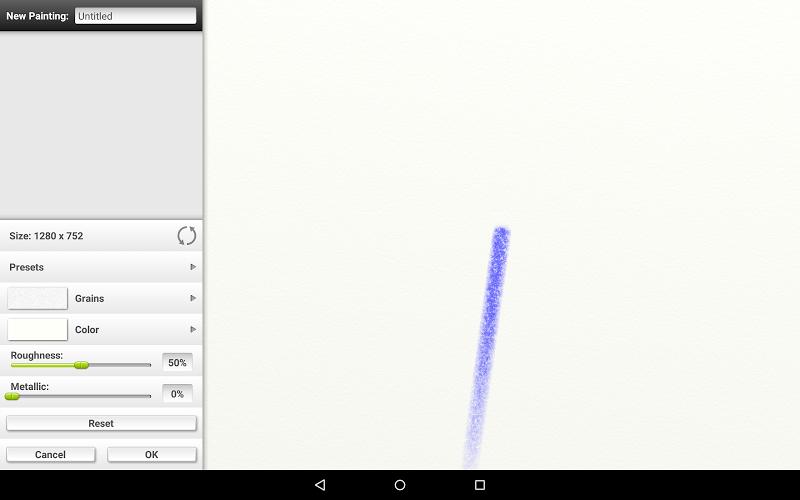 ArtRage: Draw, Paint, Create Screenshot 14