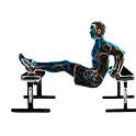 Return Push-ups logo