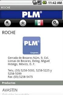 PLM Medicamentos - screenshot thumbnail