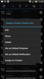 Mp3 Ringtone Factory - screenshot thumbnail