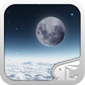 Rabbit Launcher3D Moon_Watcher icon