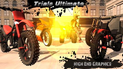 Trials Ultimate HD