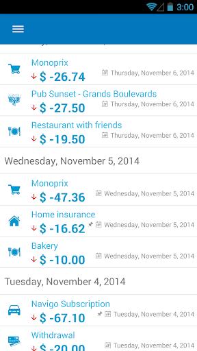 玩財經App buddy - Your budget assistant免費 APP試玩