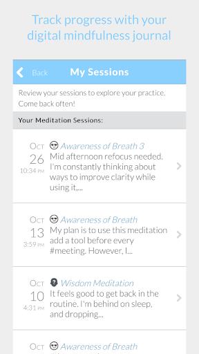 【免費健康App】Pocket Clarity: Mindfulness-APP點子