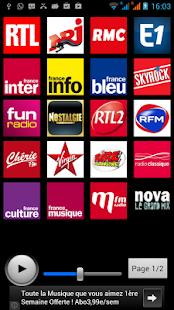 玩免費音樂APP|下載Radios France app不用錢|硬是要APP