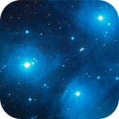 StarField Live Wallpapers