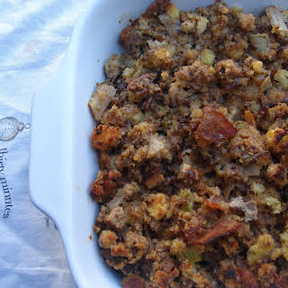 Holiday Stuffing/Dressing.
