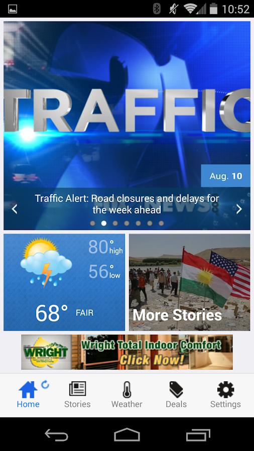 FOX21 News - screenshot