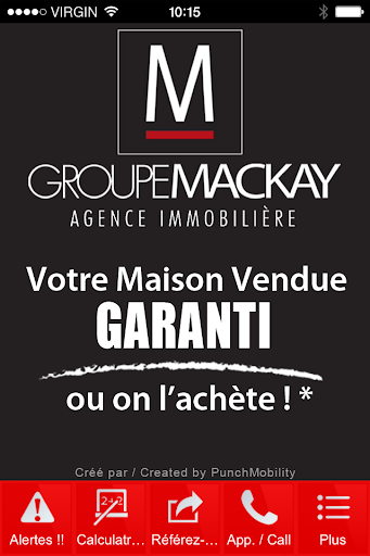 Group Mackay