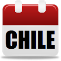 Feriados Chile 2015 Calendario icon