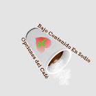 Bajo en Sodio Opciones de Cafe icon