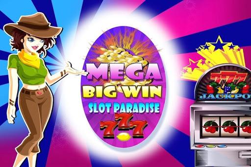 Mega Bigwin Slot Paradise