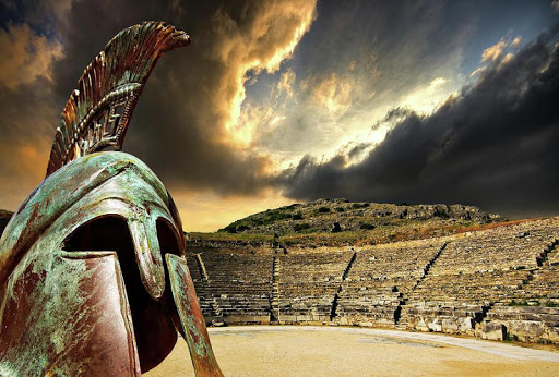 Greek Ancient Knowledge free