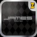 James' Kitchen icon