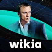 Wikia: James Bond