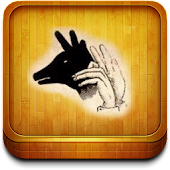Hand Shadow Art -Fun Kids Game