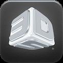 Print3D - 3DSystems ProJet® icon