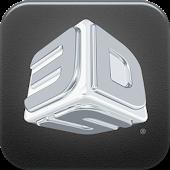 Print3D - 3DSystems ProJet®